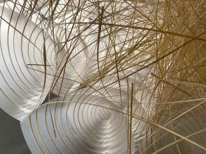 Detail aus «A Breeze of Straw»